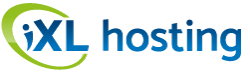 Hosting door iXL Hosting