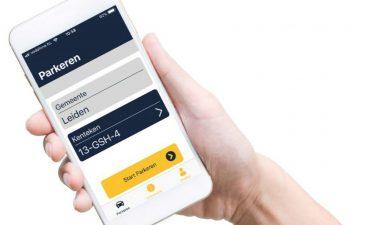 De gehandicaptenparkeerkaart-app (GPK-app/GPA) *Gastblog Ewout